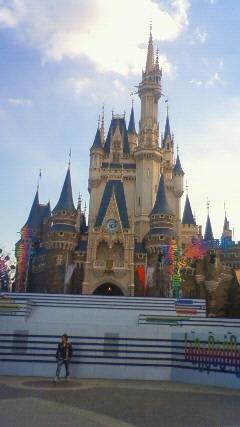 シンデレラ城♪.jpg